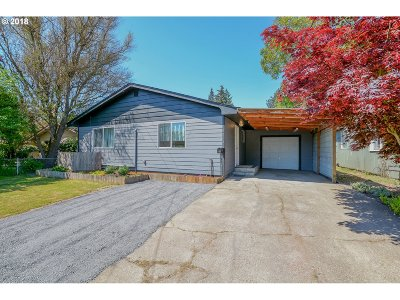 Cowlitz County Single Family Home For Sale: 1203 N 1st Ave