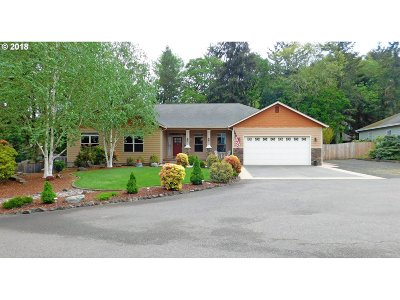 Winchester Single Family Home For Sale: 759 Page Rd