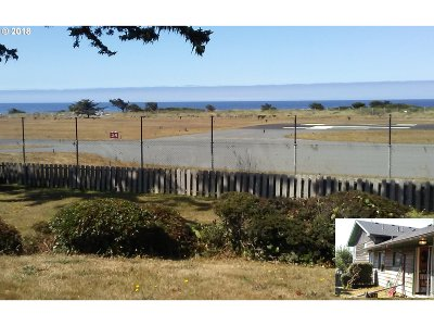 Gold Beach OR Single Family Home For Sale: $349,000