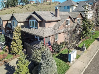 Happy Valley Single Family Home For Sale: 9419 SE Wyndham Way