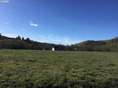 Roseburg Residential Lots & Land For Sale: 200 Little Pheasant Ln