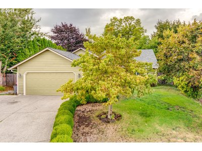 Vancouver Single Family Home For Sale: 802 NE Countryside Dr