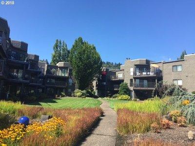 Portland Condo/Townhouse For Sale: 5624 SW Riverside Ln #13