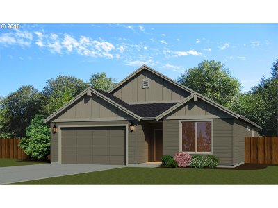 Canby Single Family Home For Sale: 2107 SE 10th Pl #Lot70
