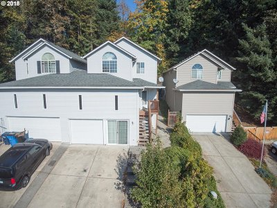 Camas Single Family Home For Sale: 409 NE Wedgewood Ct