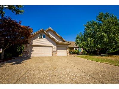 Eugene Single Family Home For Sale: 845 Sand Ave