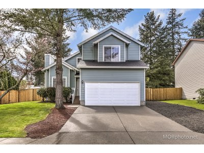 Tigard Single Family Home For Sale: 12705 SW 133rd Ave