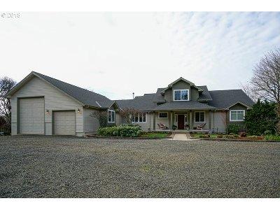 Salem Single Family Home For Sale: 9652 Bella Vista Way S
