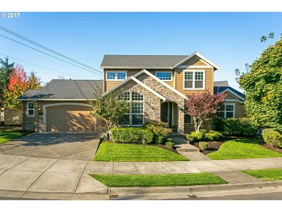 Tualatin Single Family Home For Sale: 21985 SW 107th Ave