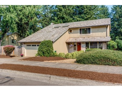 Tualatin Single Family Home For Sale: 10217 SW Susquehanna Dr