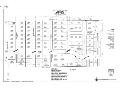 Elmira, Veneta Residential Lots & Land For Sale: 8th Street