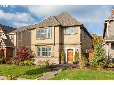 Wilsonville Single Family Home Bumpable Buyer: 11881 SW Barber St