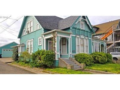 Roseburg OR Multi Family Home For Sale: $219,000