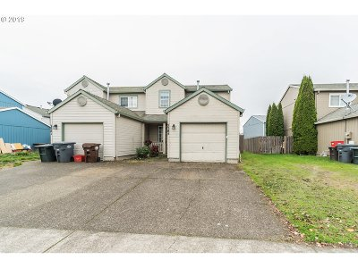 Hillsboro, Cornelius, Forest Grove Single Family Home For Sale: 2585 NE 1st Dr