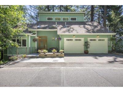 Single Family Home For Sale: 4032 SW Hewett Blvd