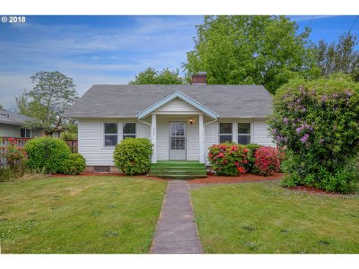 Washougal Single Family Home For Sale: 602 Washougal River Rd