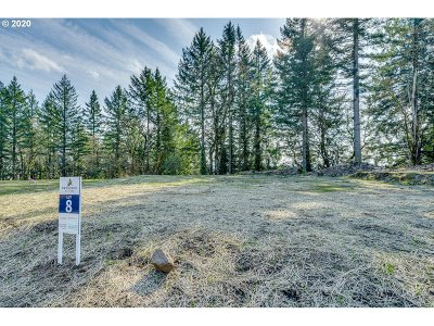 Camas Residential Lots & Land For Sale: 536 NE Province Dr