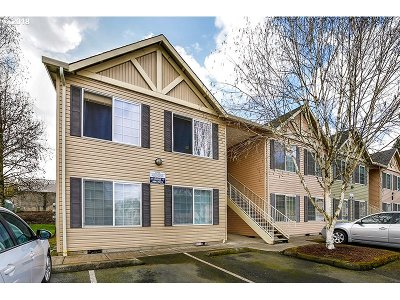Vancouver Condo/Townhouse For Sale: 5313 NE 66th Ave #B19