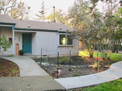 Eugene OR Condo/Townhouse For Sale: $150,000