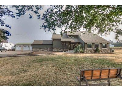 Aurora Single Family Home For Sale: 9293 Broadacres Rd NE