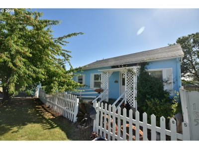 Sutherlin Single Family Home For Sale: 185 Lane St