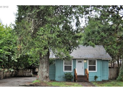 Cottage Grove, Creswell Single Family Home For Sale: 74225 London Rd