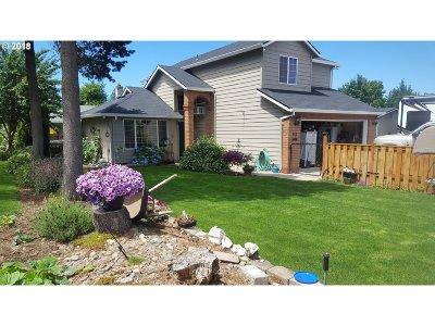Hillsboro Single Family Home For Sale: 777 SE 56th Ave