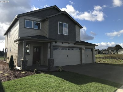Canby Single Family Home For Sale: 2139 SE 10th Pl #Lot71