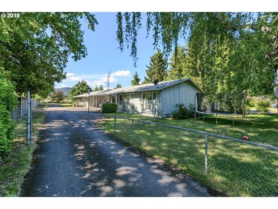 Medford Multi Family Home Bumpable Buyer: 3575 W Main St