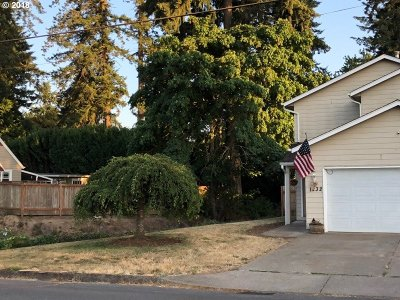 Stayton Single Family Home Sold: 1232 W Ida St