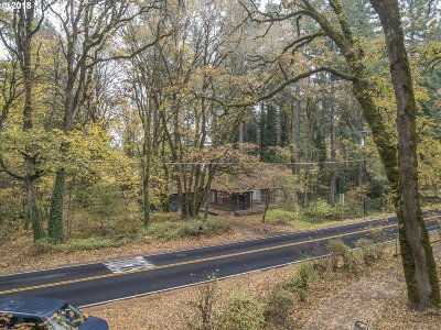 Lake Oswego Residential Lots & Land For Sale: 15628 Quarry Rd