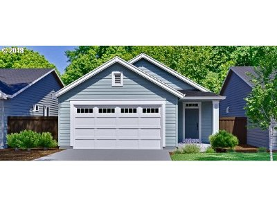 Estacada Single Family Home For Sale: 1360 NW Campanella Way #Lot93