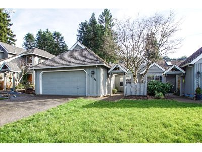 Single Family Home For Sale: 7700 SW Afton Ln