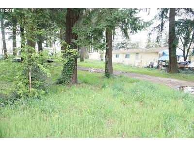 Portland Residential Lots & Land For Sale: 18411 SE Yamhill St