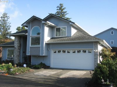Brookings Single Family Home For Sale: 730 Clair Ln