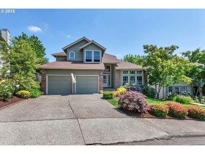 Tigard Single Family Home For Sale: 16074 SW Westminster Dr