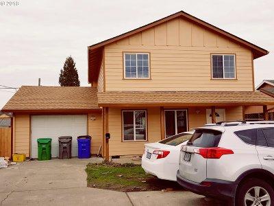 Clackamas County, Multnomah County, Washington County Single Family Home For Sale: 6645 N Columbia Blvd