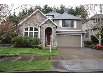 Tigard Single Family Home For Sale: 14683 SW 164th Ave