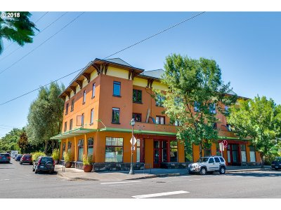 Portland OR Condo/Townhouse For Sale: $549,900