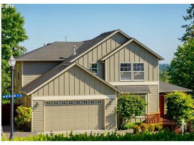 Battle Ground Single Family Home For Sale: 1801 NE 1st St