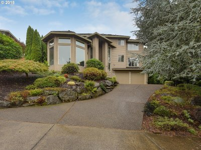 West Linn Single Family Home For Sale: 6501 Horton Rd