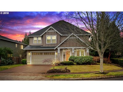 Sherwood, King City Single Family Home For Sale: 23486 SW Greengate Pl