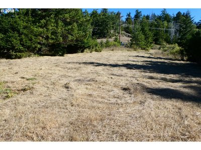 Gold Beach OR Residential Lots & Land For Sale: $135,000