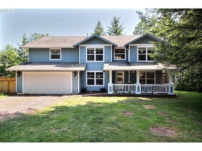 Washougal Single Family Home For Sale: 331 Robson Rd
