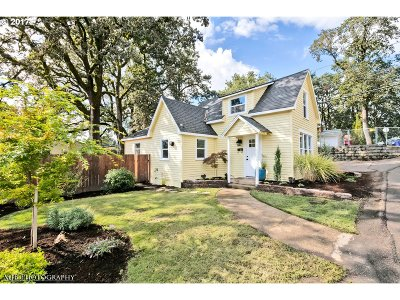 Single Family Home For Sale: 780 Union Ave