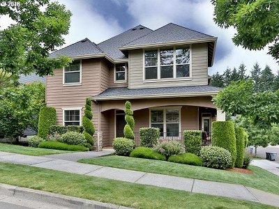 West Linn Single Family Home For Sale: 6487 Evergreen Dr