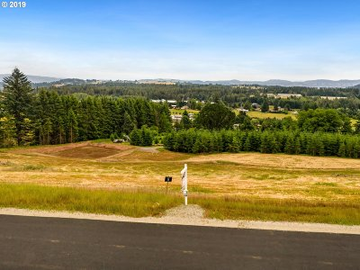 Camas Residential Lots & Land For Sale: NE 264 Ct #Lot 8