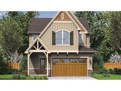 Eugene Single Family Home For Sale: Nestucca Loop #191