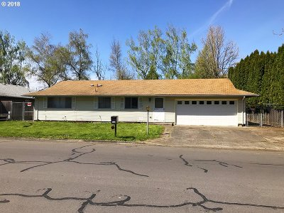 Gresham, Troutdale, Fairview Single Family Home For Sale: 1125 NE 18th St