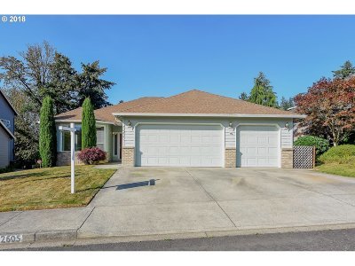 Camas Single Family Home For Sale: 2605 NW 32nd Ave